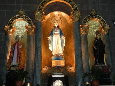 Nuestra Se  C 3  B 1orade Gracia Churchjf 9 4 9 6  1 1
