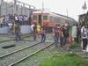 Philippine  Railways    Bicutan