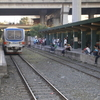 EDSA railway station