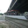 FTI Railway Station