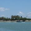 Pulau Palawan Seen From Siloso Beach