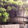 Right Side Facade Lara House