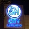 SM City Fairview