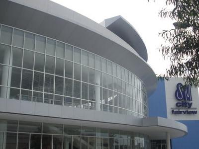 Sm City Fairview Annex  2