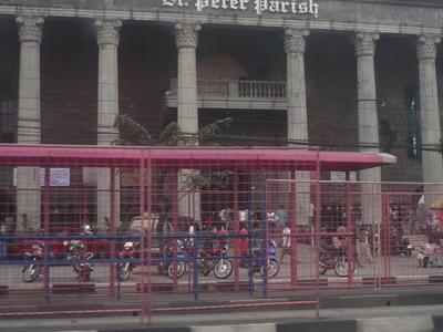 St Peter Parish Commonwealth