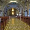 The OLA Church Aisle
