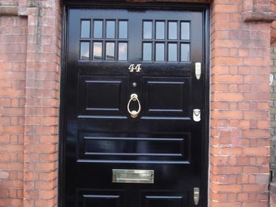 44, Tite Street SW3