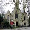 All Saints Church, Haggerston