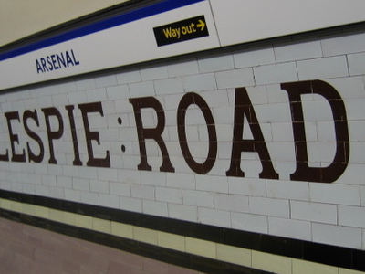 Tiling On The Platform