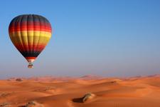 Ballooning @ DunesLand