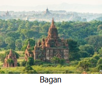 Bagan Hmoe 200x170