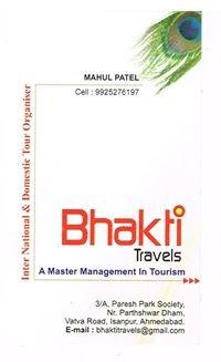 Bhakti Travels