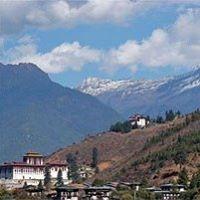 Bhutan New Creation