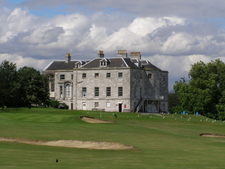 Golf Clubhouse And Information Centre
