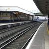 Brixton Railway Station