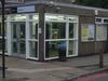 Catford Station Building