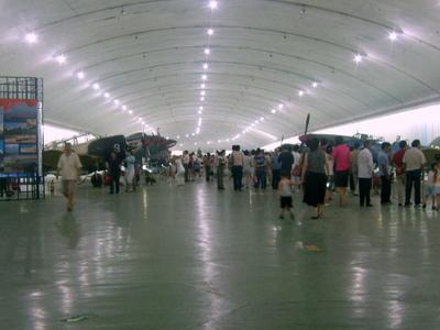 China  Aviation  Museum