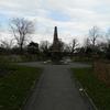 Clissold Park Monument