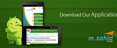 Download Our Application