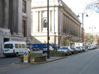 Museum Lane