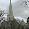 Christ Church, Hampstead