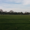Football Pitches In Charlton Park