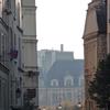 La Rue Des Francs-Bourgeois