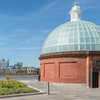 Entrance To The Greenwich Foot Tunnel