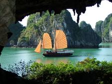 Ha Long Tuan Chau
