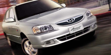 Hyundai Accent Car Hire Delhi