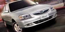 Hyundai Accent Car Hire Delhi