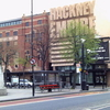 The Hackney Empire, Mare Street