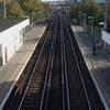 Hackney Wick Railway Station