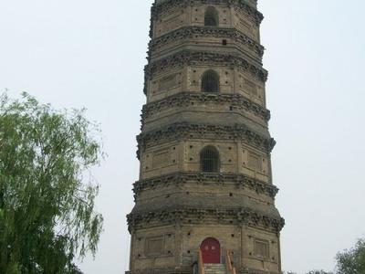 Haotian Pagoda