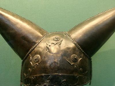 The Waterloo Helmet