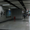 Hui Zhan Zhong Xin Station Line 4 Platform