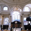 Interior Of St Stephen Walbrook