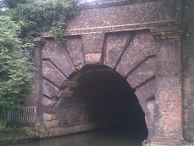 Islington Tunnel