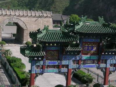 Juyongguan