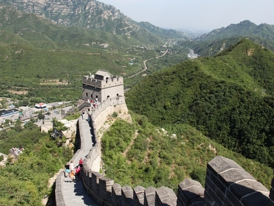 Juyongguan Wall