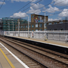 Kentish Town West Railway Station