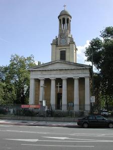 St Marks Church