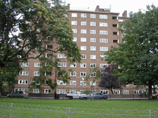 Kennington Park House