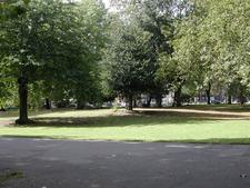 Probable Site Of Ton Or Mound