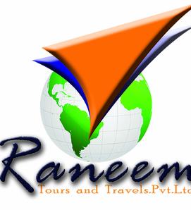 Raneem Logo