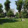 View Of Ladbroke Square Gardens
