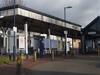 Lee Station Building