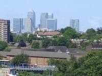 London Borough of Lewisham