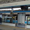Longgang Line Train