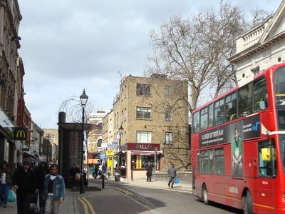 Mare Street